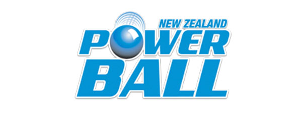new zealand powerball logo
