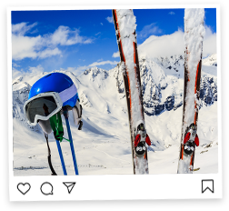 Ski and Snowboarding instructor